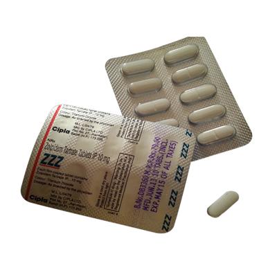 Buy Ambien Online - Zolpidem 10 mg Generic
