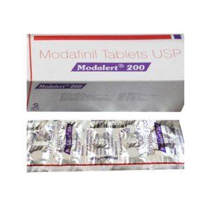 Buy Modafinil Online 200 mg ( Provigil ) Generic