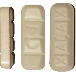 Xanax Bars For Sale 2mg ( Alprazolam ) Generic